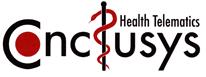 Conclusys Health Telematics Logo